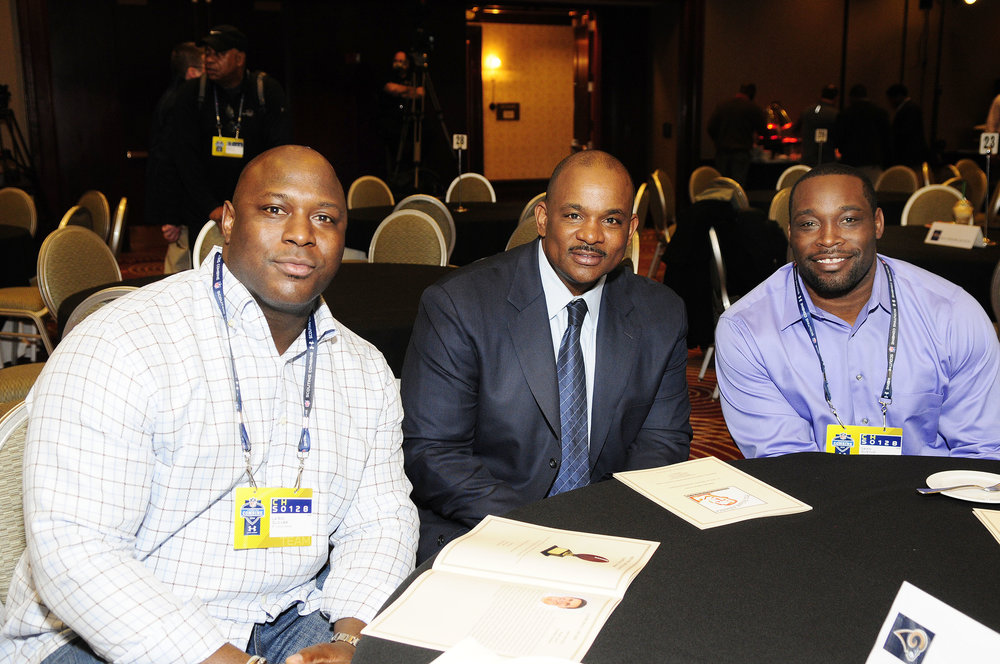 11th Annual Meeting & Awards Reception at the NFL Scouting Combine