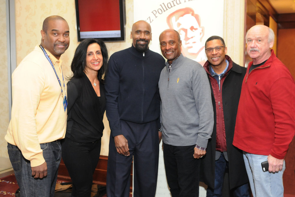 12th Annual Meeting & Awards Reception at the NFL Scouting Combine