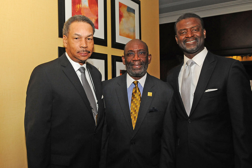 Super Bowl 50 - 11th Annual Johnnie L. Cochran Jr. Salute to Excellence Awards