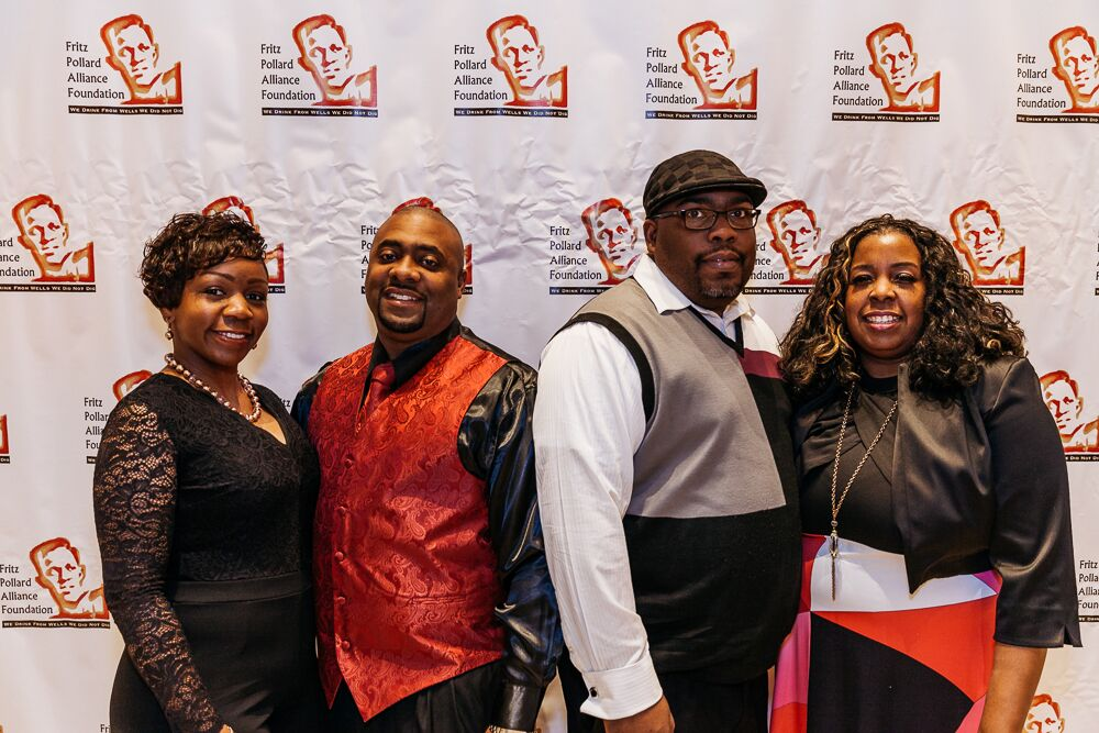 Super Bowl LII – 13th Annual Johnnie L. Cochran Jr. Salute to Excellence Awards