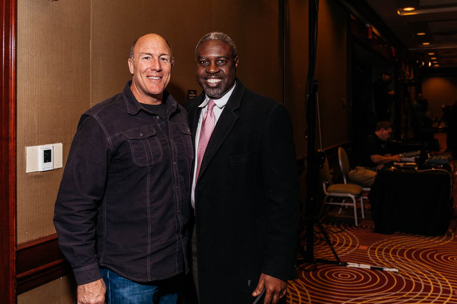 14th Annual Meeting & Awards Reception at the NFL Scouting Combine
